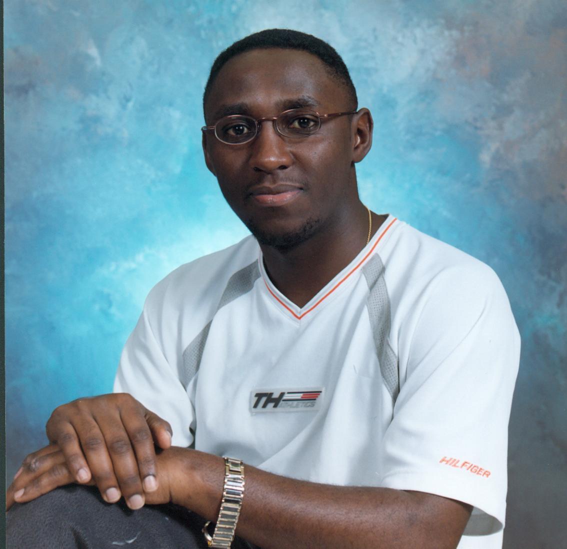 Collins Nyabwa